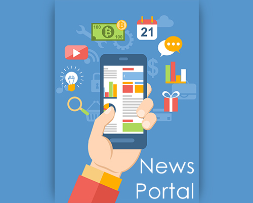 News Portal Development